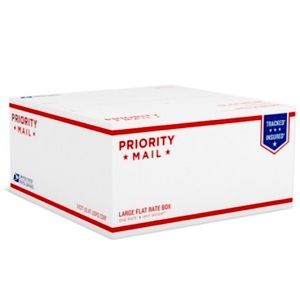 5 lb Large Priority Mystery Box - Women's